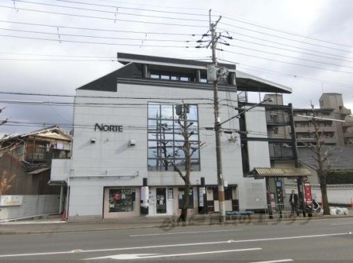 京都 テナント